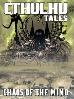 Cthulhu Tales Vol. 3