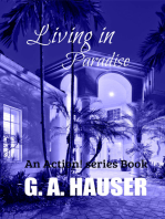Living in Paradise An Action! Series Book