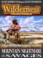 Wilderness Double Edition 15
