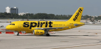 Spirit Airlines Improves On-time Arrival Rates In Hopes Of Shaking Off Reputation As An Unreliable Carrier