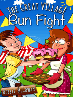 The Great Village Bun Fight