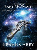 Lieutenant Bart McSwain