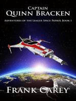 Captain Quinn Bracken