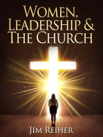 Women Leadership and the Church