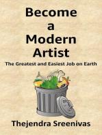 Become a Modern Artist