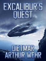 Excalibur's Quest