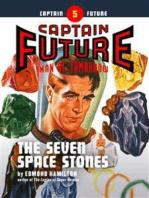 Captain Future #5