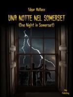 Una Notte nel Somerset (Tradotto)
