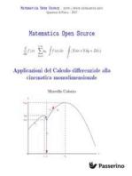 Applicazioni del Calcolo differenziale alla cinematica monodimensionale
