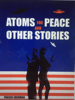Atoms for Peace and Other Stories