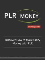 PLR Money Made Easy