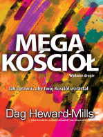 Mega Kościół (Drugie wydanie)