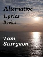Alternative Lyrics