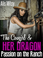 The Cowgirl & Her Dragon