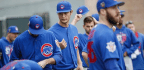 Cubs' Yu Darvish 'Excited' After Pain-free 35-pitch Bullpen Session