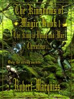 The Kingdoms of Magic Book 1