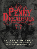The Penny Dreadfuls