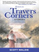 Return to Travers Corners