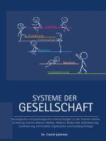 Systeme der Gesellschaft