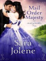 Mail Order Majesty
