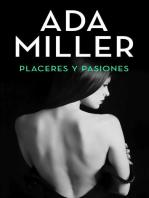 Placeres y pasiones