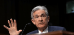 Saying Economy Is Strong, Fed Keeps Interest Rates Unchanged For Now