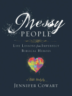 Messy People - Women's Bible Study Participant Workbook