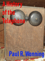 A History of the Telephone