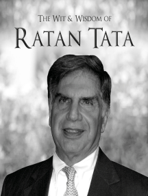 The wit and wisdom of ratan tata book review