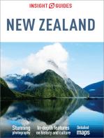 Insight Guides New Zealand (Travel Guide eBook)