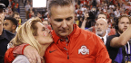 Ohio State Places Urban Meyer On Paid Leave After Reports He Knew Of Assistant's Domestic-abuse Allegations