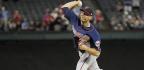 Cubs' Joe Maddon Discounts Rumors, Sticks To Scouting Report On Brandon Kintzler