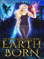 Earth Born
