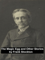The Magic Egg and Other Stories