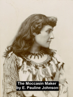 The Mocassin Maker