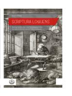 Scriptura loquens