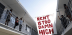 A 'Unique' Opportunity For Investors Spells Mass Eviction For Tenants