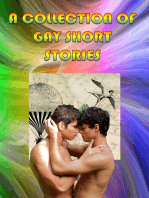 A Collection of Gay Short Stories