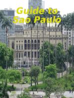 Guide to Sao Paulo