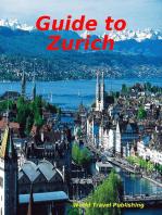 Guide to Zurich