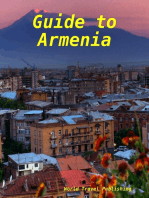 Guide to Armenia