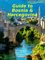 Guide to Bosnia & Hercegovina