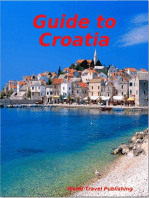 Guide to Croatia