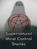 Supernatural Mind Control Stories