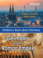 Children's Book about Germany
