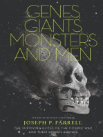 Genes, Giants, Monsters, and Men