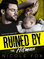 Ruined by the Hitman