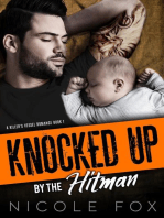 Knocked Up by the Hitman