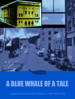 A Blue Whale of a Tale