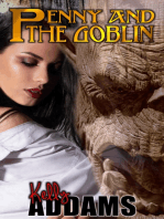 Penny And The Goblin